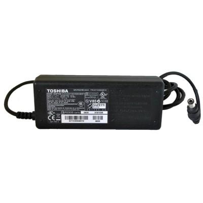 Зарядно устройство (захранващ адаптер) за лаптоп Toshiba 15V 5A 6A PA3378E - ОРИГИНАЛНО