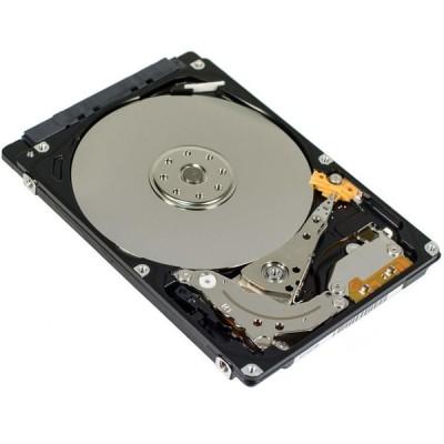 """Твърд диск за лаптоп - 640 GB 2.5"""" SATA"""
