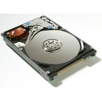 """Твърд диск за лаптоп - 80 GB, 2.5"""" Sata"""