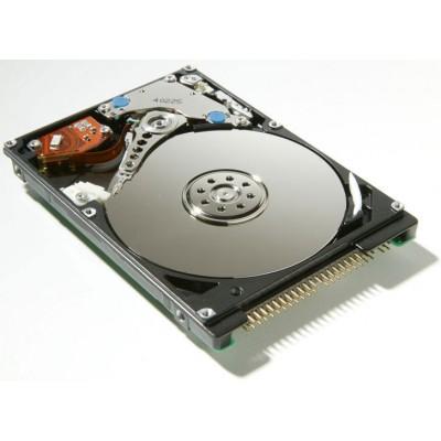 """Твърд диск за лаптоп - 60 GB, 2.5"""" Sata"""