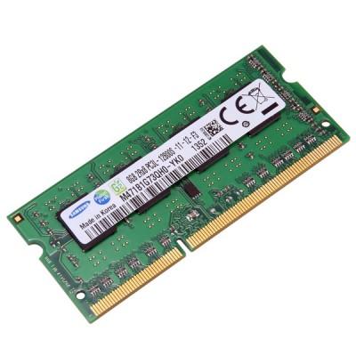 RAM - памет за лаптоп DDR3 - 8GB