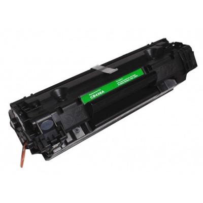 Съвместима тонер касета CB436A - за HP