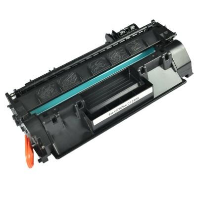 Съвместима тонер касета CE505X - за HP