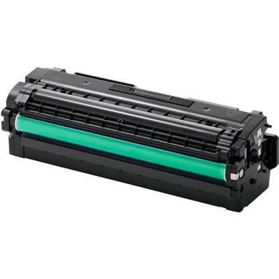 Съвместима тонер касета CLT-C506L - Cyan - за Samsung