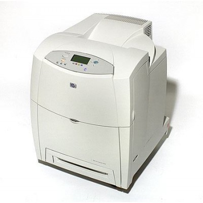 Цветен лазерен принтер HP Color LaserJet 4600