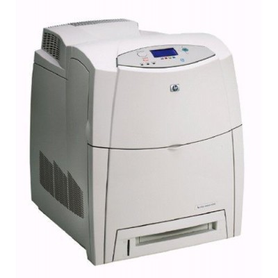 Цветен лазерен принтер HP Color LaserJet 4600dn