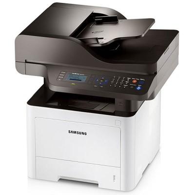 МФУ SamsungSL-M4075FR + пълна тонер касета за 10 000 страници